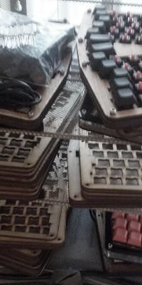 Atreus production